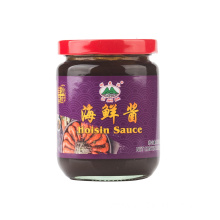 230g Glass Jar Hoisin Sauce