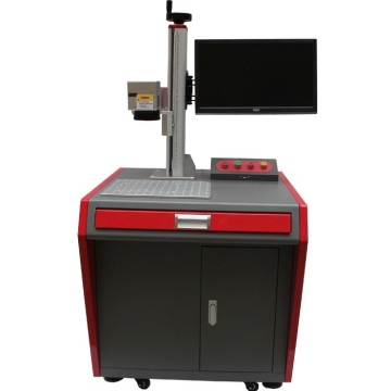 Desktop Fiber Laser Marking Machine
