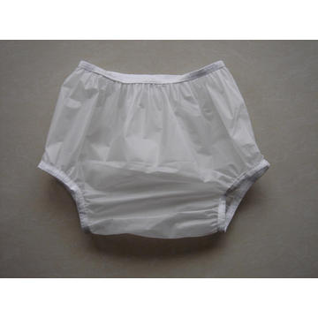 Baby Plastic Pants in Adult Sizes For Bedwetters