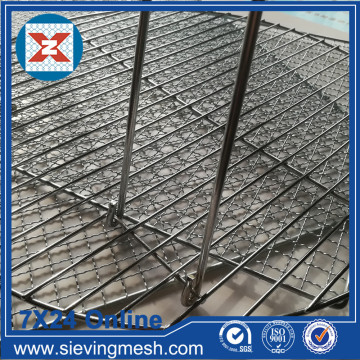 Barbecue Grill Mesh Netting