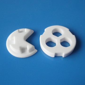 I-Custom 95 Alumina Ceramic Disc For Valve