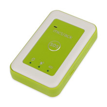 Good Quality for Person GPS Tracker Anti Lost Alarm 4G GPS Tracker Location export to United States Wholesale