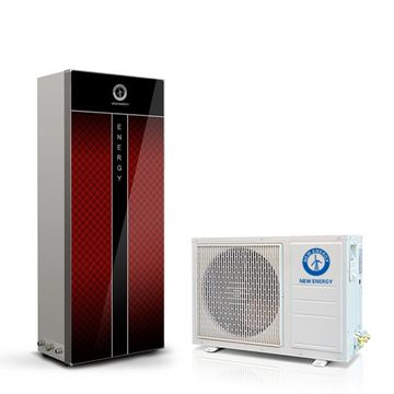 High Efficient R410A Split Heat Pump Storm Series