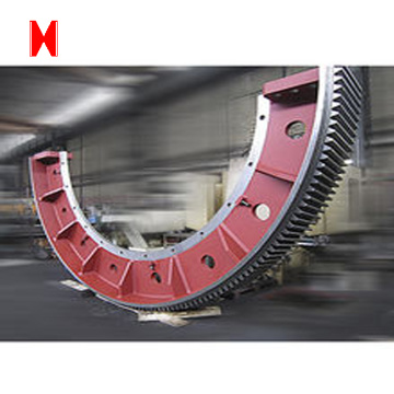 Girth Gear for Rotary Kiln