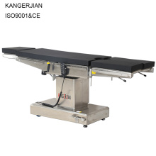 Multifunction  electric ot operating room table