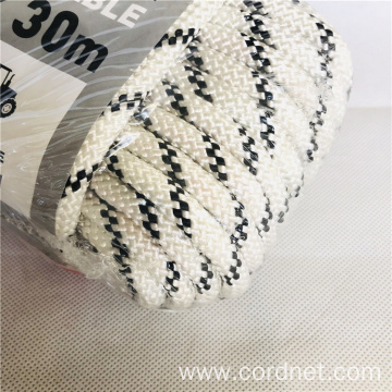 Polyester 8mm Braided Rope With Low Price