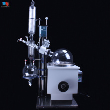 Manufacturer for Lab Rotary Evaporator 2018 Hot sale 50l rotary vacuum evaporator export to Libya Factory