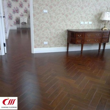 Laminate Wood Herringbone Flooring