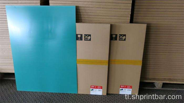 Offset Printing POSITIVE PS PLATE