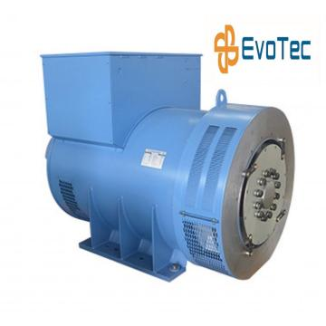 EvoTec Medium Voltage Industrial Generator
