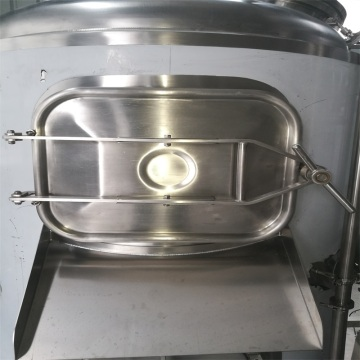 1000L Brewery 2 Vessel Brewhosue Stainless Steel