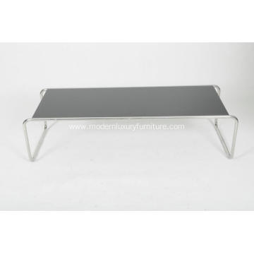 Marcel Breuer Laccio Coffee Tables
