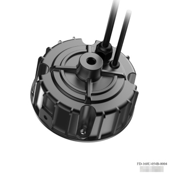 160W ip65 Round UFO High Bay Treiber