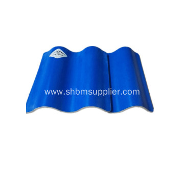 Environmental-protect Mgo Roofing Sheet