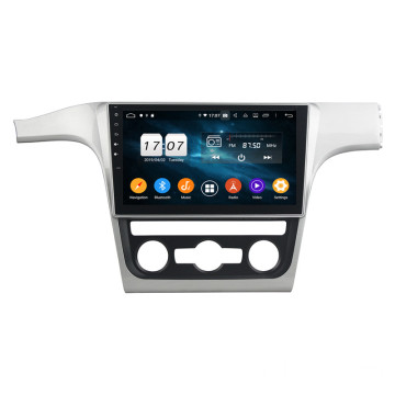 car radio system for PASSAT 2013 - 2014