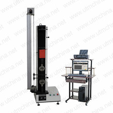 Digital electronic universal testing machinery