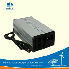 DELIGHT Solar Lithium Battery Storage