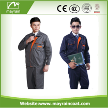 Hot Sale Coverall Fireproof Garments Safety Workwear