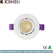 Good Quality for Trunk Downlight 12W 5000K New Design COB LED Interior Lighting export to Panama Importers