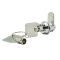 Tubular Keys Mechanical Drawer Cam Lock