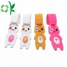 Personlized Products for Luggage Name Tags Customized Kids Travel Suitcase luggage Tags export to Netherlands Suppliers
