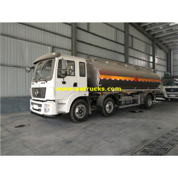 21m3 210HP Oil Transport Tank Trucks
