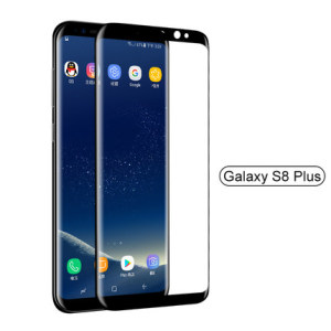 HD Tempered Glass for Samsung Galaxy S8 Plus