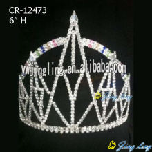 2015 new Crystal Pageant crowns
