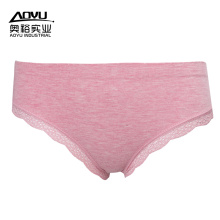Factory source manufacturing for Female Panties New Fashion Women Underwear Seamless Sexy Panties supply to India Manufacturer