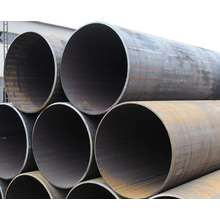 A53 Seamless & Welded (ERW) Steel Pipe