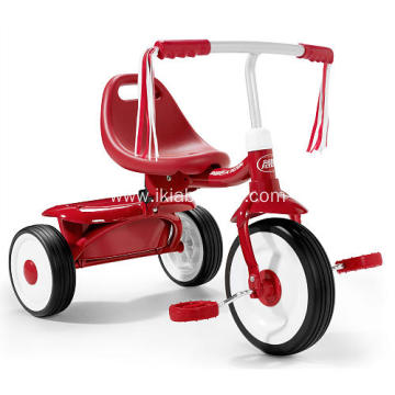 Children Ride on Car Toy Kid Tricycle