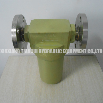 Low Pressure Fuel Filter