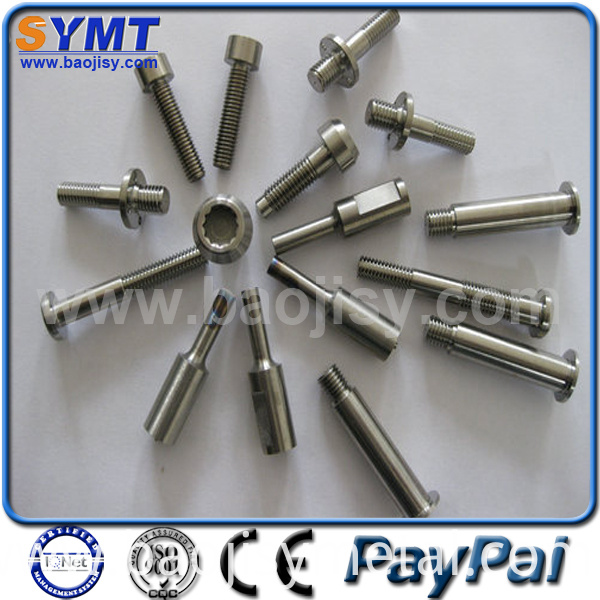 Titanium Screw in Stock
