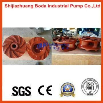 BDD3147A05 High Chrome Alloy Interchangeable Impeller