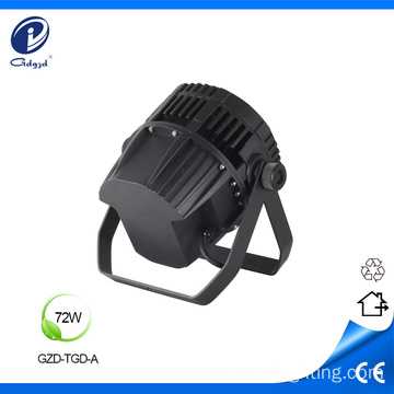 CE high power 72W led outdoor projector light
