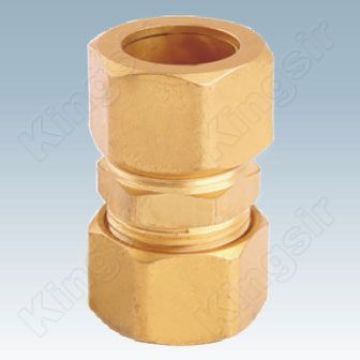 New Product for Stainless Steel Pipe Fitting Professional Precision Brass Pipe Fittings export to Indonesia Manufacturers