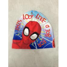 ODM for Disney Winter Hat Sublimation Printing Children Fleece Winter Hat export to Puerto Rico Manufacturer