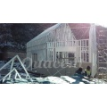 Light Gauge Steel Prefab House Kit