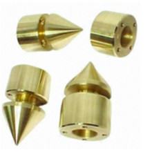 OEM/ODM for Cnc Machining Brass Precision Parts OEM Custom Brass Machining Component supply to Uzbekistan Manufacturer