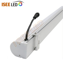 Aluminum SMD5050 Addressable DMX LED Tube Light