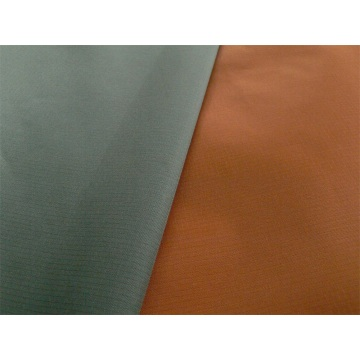 Dyeing Pongee 70D Polyester Fabric with Waterproof