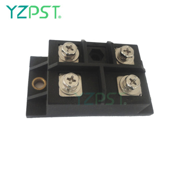 2200V single phase bridge rectifier module