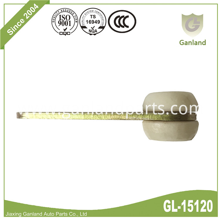 Curtain Side Bar Type Roller GL-15120