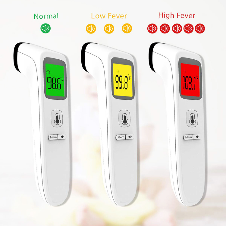 Forehead Thermometer Gun