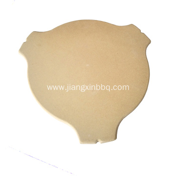 Pizza Stone For Large Big Egg Kamado Grill