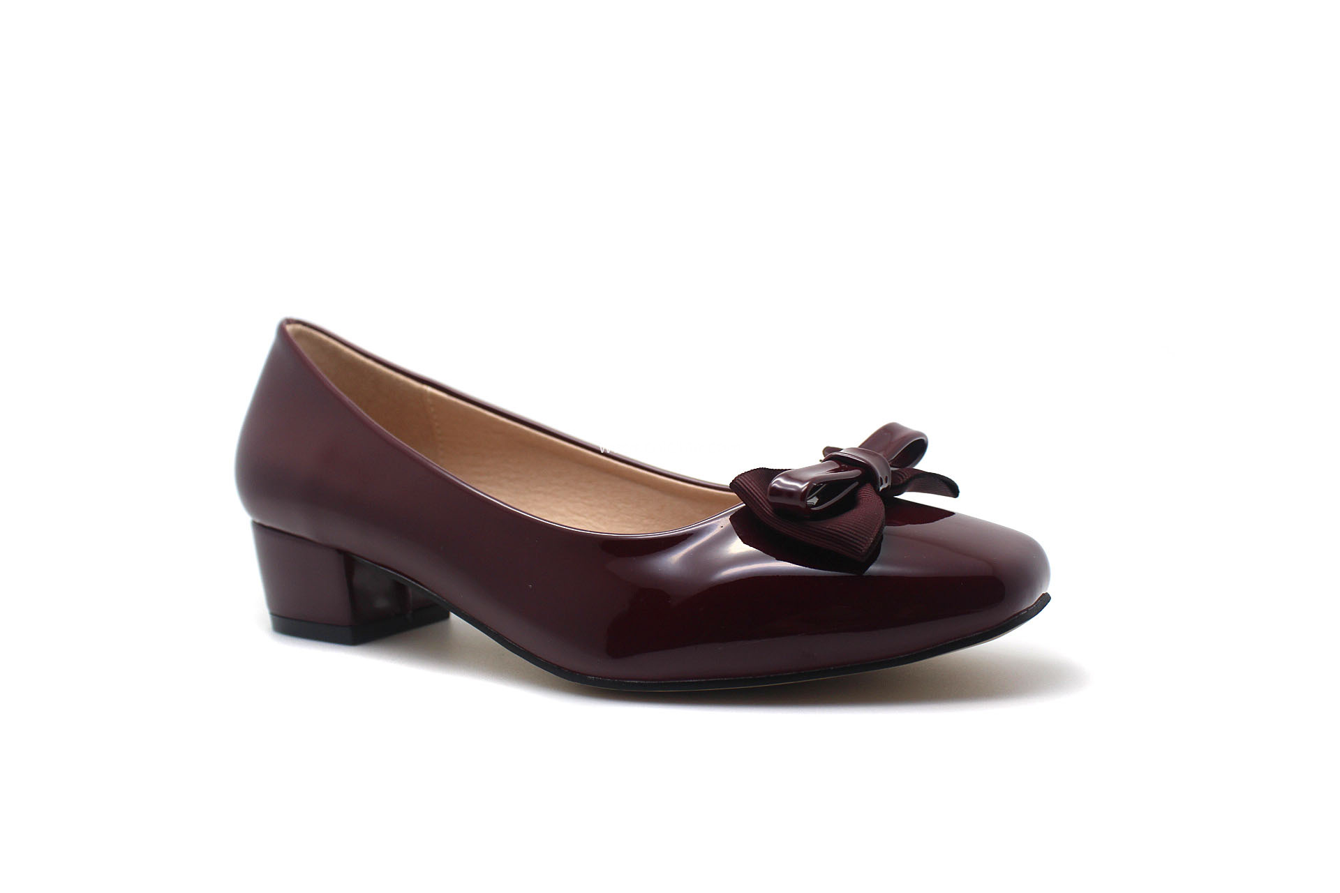 Ladies heel shoes, Office lady shoes