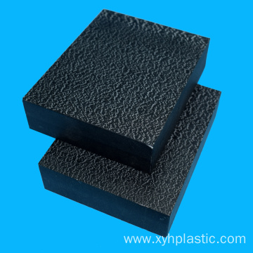 Colored Acrylonitrile Butadiene Styrene ABS Sheet