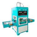 High frequency welding machine for hot water bag