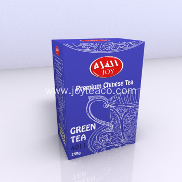Fresh Premium Chunmee Green Tea 4011