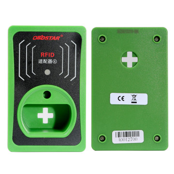 OBDSTAR RFID Adapter Chipleser Immo 4 & 5 Generation